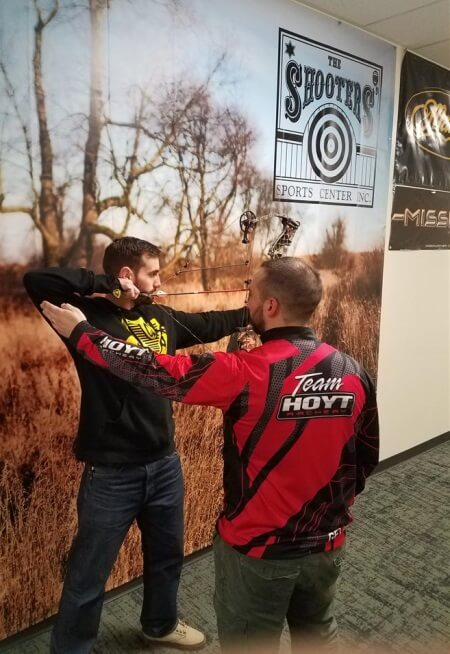 Learn How to Select the Perfect Bow