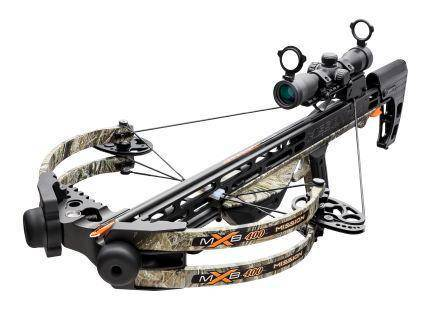 Mission MXB-400 Crossbow Pro Package in Lost AT Camo for sale online XK009