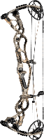 Carbon compound bow for sale