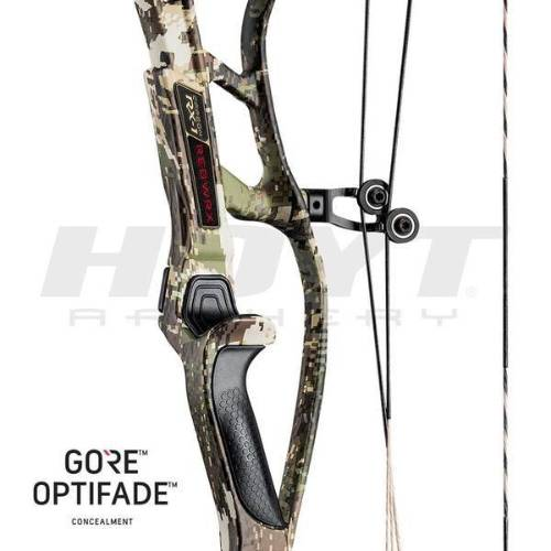 Hoyt REDWRX Carbon RX-1 compound bow