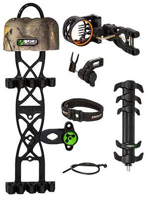 Hoyt Powermax RTH package for sale