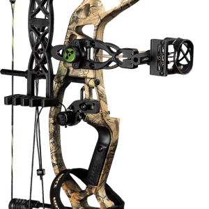 Hoyt PowerMax Compound Bow Package | Best WI prices on Hoyt