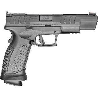 "SPRINGFIELD ARMORY XDM ELITE PRECISION 9MM 5.25"" 3 22RD MAGS"