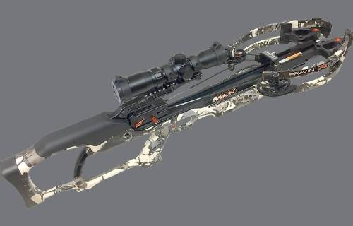 Ravin R10 Crossbow Package in predator camo for sale online R010