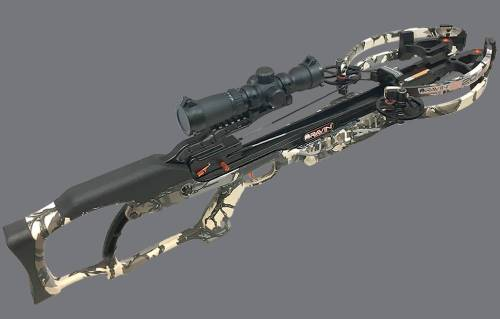 RAVIN R20 PKG CROSSBOW - PREDATOR CAMO for sale online R020