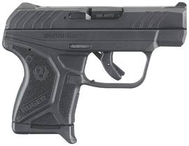RUGER LCPII 380ACP PISTOL