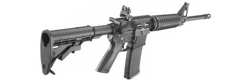 Ruger AR 556 Rifle for Sale Online at Shooters Sports Center