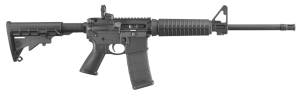 Buy the Ruger AR556 Online from Shooters Sports Center