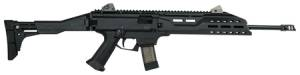 CZ-USA Scorpion EVO3 S1 9mm Carbine with 20-rd Magazine for Sale online 08505