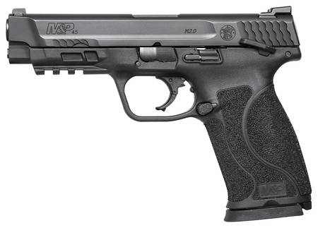 SMITH AND WESSON MP45 2.0 45ACP PISTOL