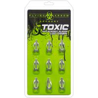 Flying Arrow Replacement Blade Set - Toxic - 125G