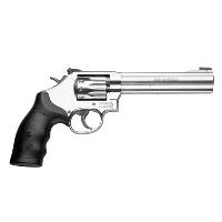 "Smith & Wesson Model 617 6"" 22LR Revolver in Classic Finish For Sale 160578"