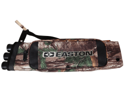 EASTON FLIPSIDE QUIVER-3TUBE, REALTREE