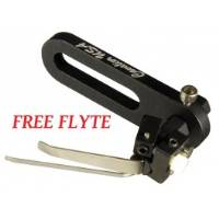 AAE FREEFLYTE REST, RH, BLACK