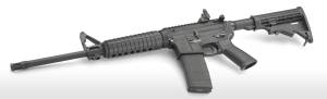 RUGER AR556 RIFLE