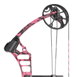 Mathews Mission Craze II in Pink Camo
