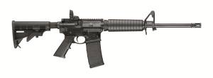 SMITH & WESSON MP15 SPORT II W/COLLAPSIBLE STOCK