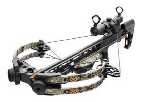 Mission MXB400 w/Hunter Package Lost AT Camo for sale online XK008