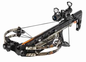 Mission MXB 360 Crossbow Pro Package for sale online XK006