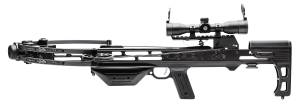 Mission MXB Sniper-Lite Crossbow black w/basic package for sale XK013