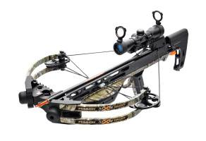 Mission MXB Dagger Crossbow Pro Package Lost AT Camo for sale Online XK012