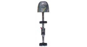 KWIKEE 3ARROW QUIVER, REALTREE XTRA