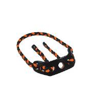 PARADOX BOWSLING STD-BLK/BLK/NEON ORANGE