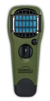 THERMACELL REPELLENT DEVICE - OLIVE DRAB