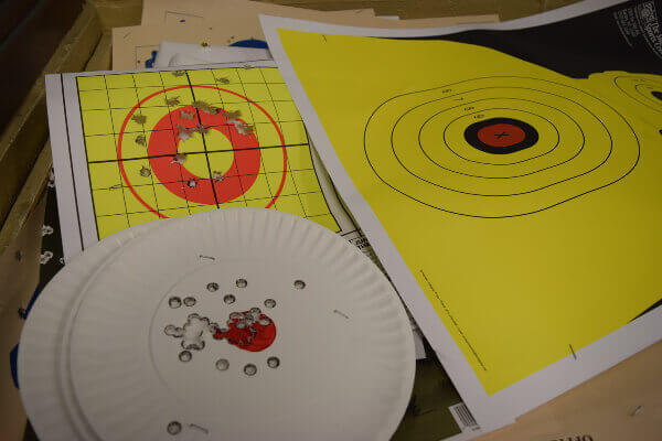 Racine shooting center is the perfect place for a novel birthday, bachelor or bachelorette party, or corporate event